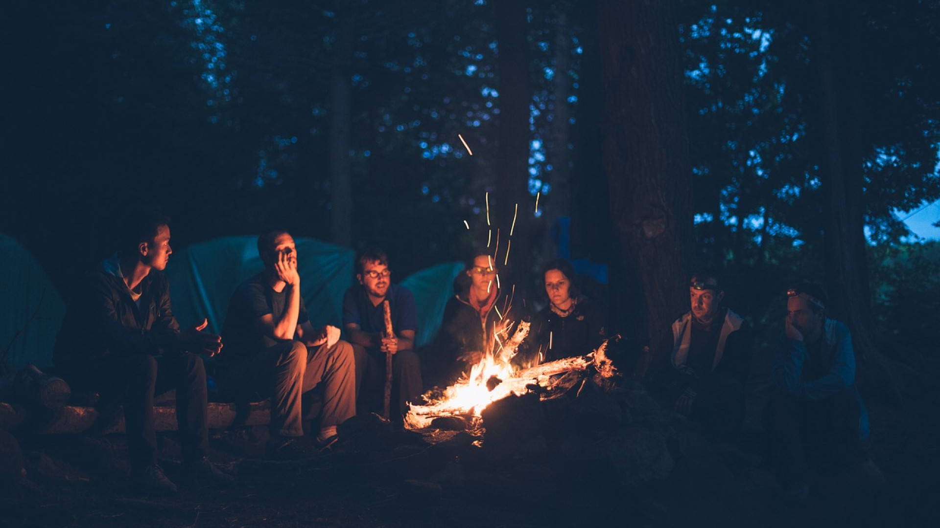 Pourquoi privilégier les vacances en camping?
