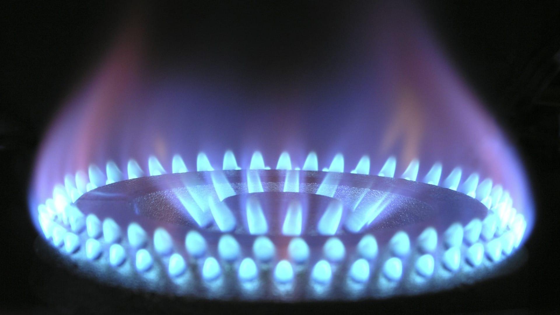 Un fournisseur de gaz professionnel déniché avec un courtier